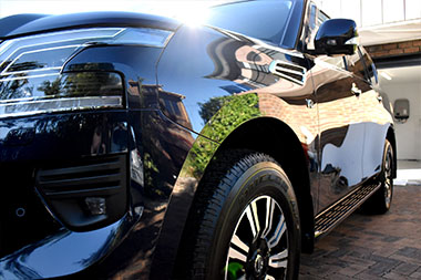 🛰 2020 Nissan Patrol 🛰
