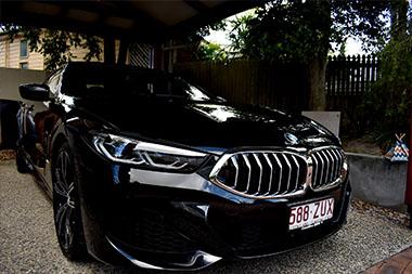 🎵 2020 BMW 840i 🎵