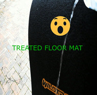 🚨 TREAT YOUR FLOOR MATS! (VIDEO ON PAGE) 🚨