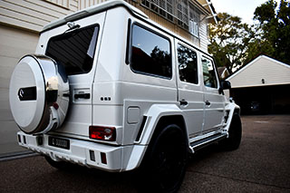 ❕ AMG/Mercedes G63 V8 Bi-Turbo ❕