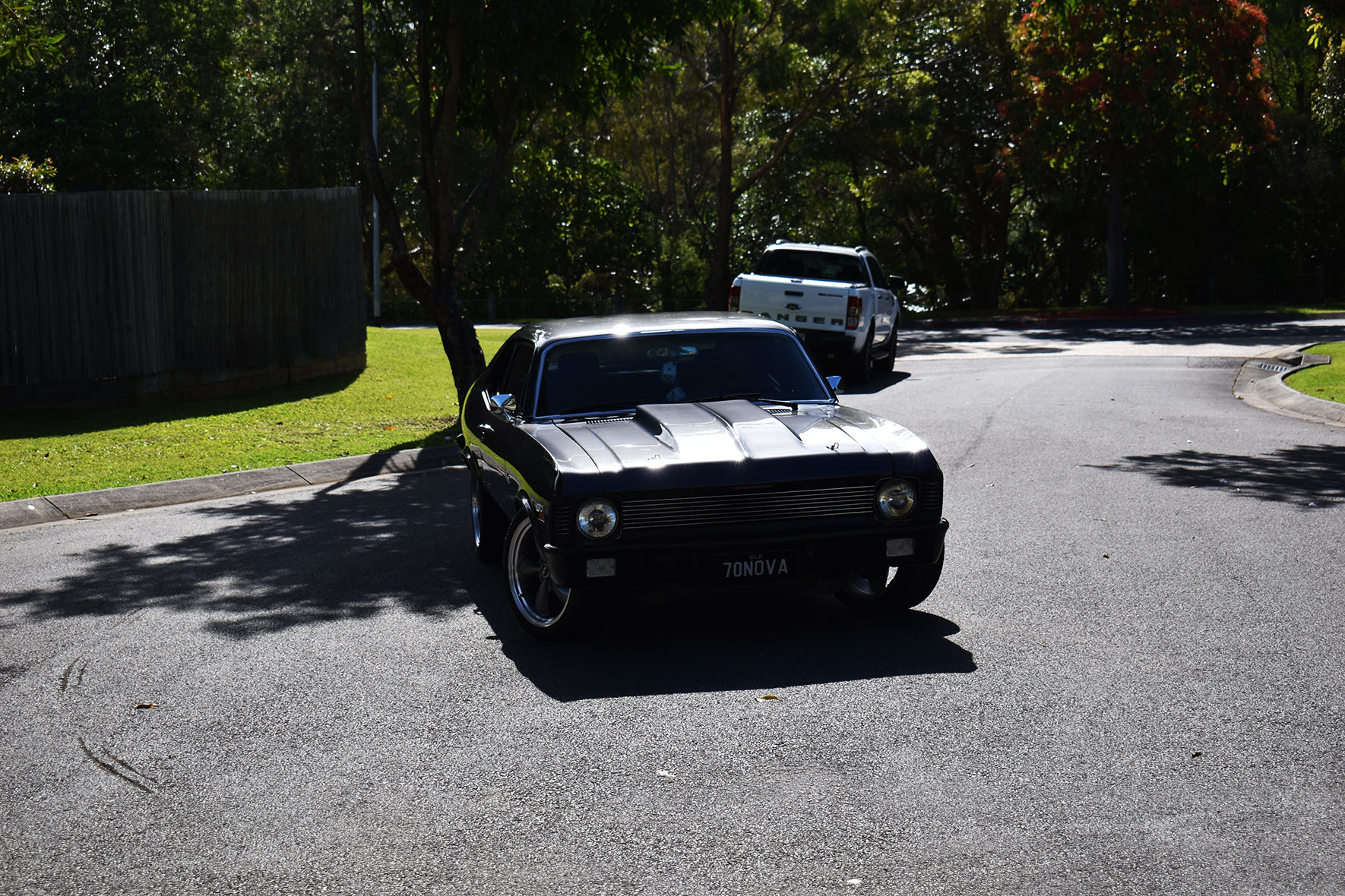 Brisbane Best Car Paint Protection and Ceramic Coating 9