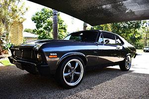 🦏 1970 Chevrolet Nova 🦏