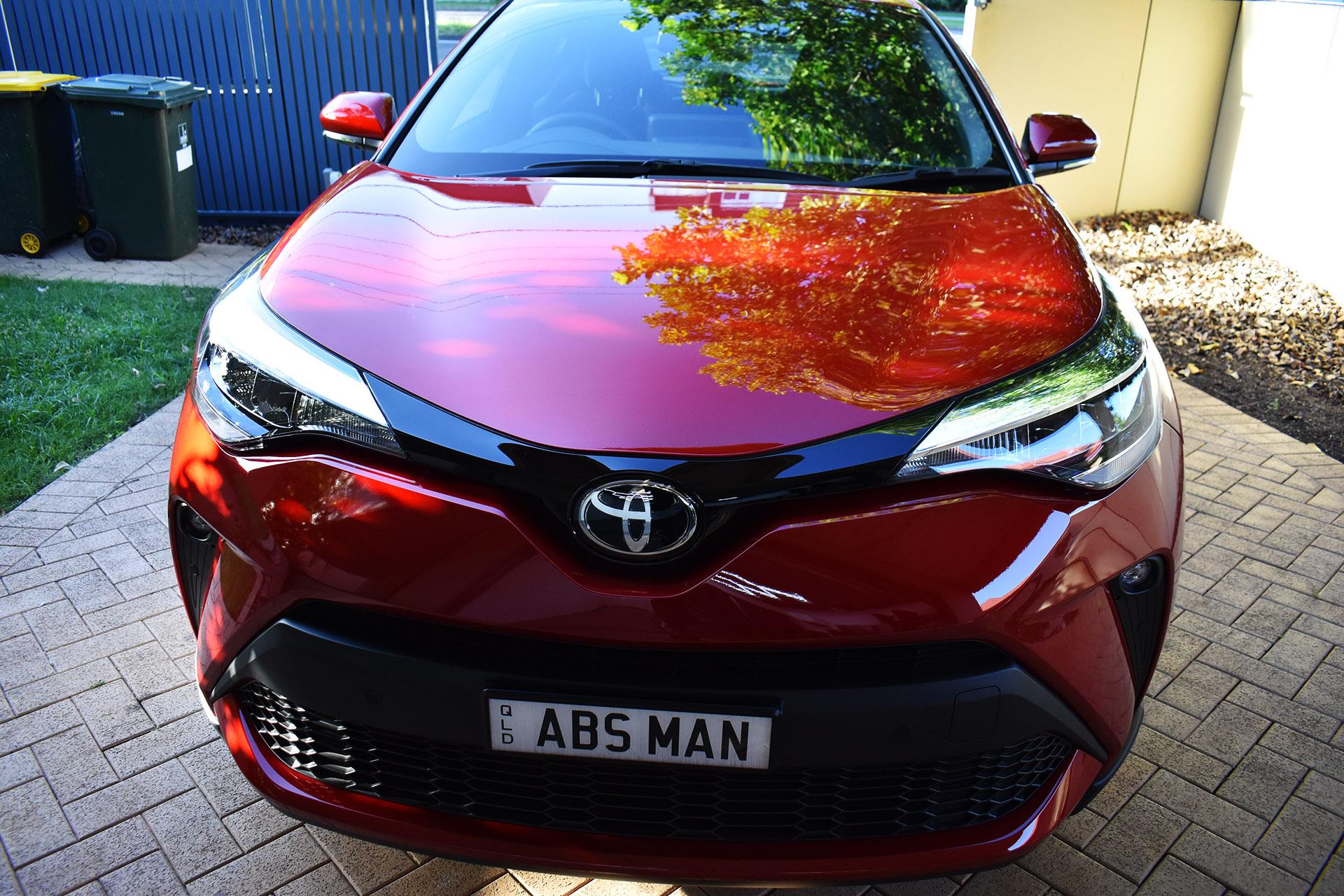 New Car Paint Protection Brisbane - Fireball Ceramic Coating 8