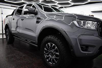 ⚠️ Ford Ranger FX4 MAX ⚠️